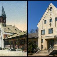 Egyház és egészségügy